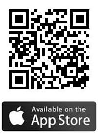 app store aplikacija za vozače qr